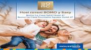 Відкривайте Азербайджан з новими готелями родини BOMO Hotels!