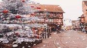 Різдвяні ярмарки в Європі