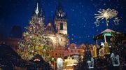 Новорічна Прага