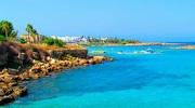 Сонячний Кіпр цілий рік!
