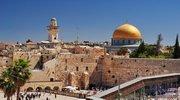 Великодній тур до Ізраїля