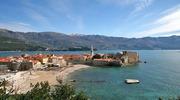 Хорватія, Чорногорія!