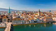 Мюнхен - Цюрих - Венеція