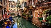Гарячий автобусний тур до чарівної Венеції!