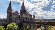 Загадкова Трансильванія чекає на тебе...