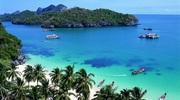 Ловіть підбірку гарячих турів до екзотичного Тайланду!