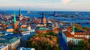 Посетите замечательный Вильнюс!
