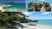 Рай на земле есть - Албания и Греция