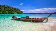Комбінований тур в Таїланд