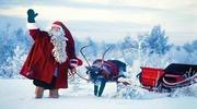 Фінляндія на Різдво