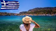 Греція: весна 2020