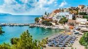 Травневі свята на Криті