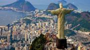 Новий рік в Бразилії