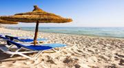 Iнспектуємо #Туніс та у повному захопленні від готелю