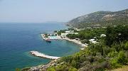 Греція, Лутракі