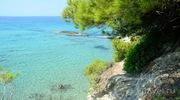 Греція, Півострів Кассандра!