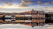 Рига - Юрмала - Стокгольм - Осло - Флам - Гудванген - Стокгольм - Рундаль