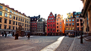 Стокгольм тут