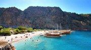 Лови промінчики сонця у Туреччині!