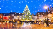 Зустрінь Новий Рік в Амстердамі
