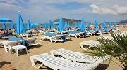 Качественный отель   AVENA RESORT & SPA HOTEL 4 * в живописной Аланье по доступной цене !!!
