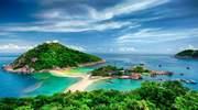 Таїланд - це усміхнені жителі, білосніжні пляжі та надзвичайно смачна їжа!