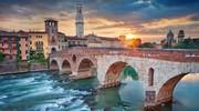 Моя любимая Италия: Венеция - Верона - Милан - оз. Комо
