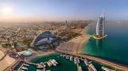 Роскошный отдых в Объединенных Арабских Эмиратах