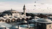 Колоритный Стамбул