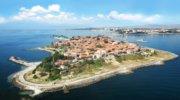 Солнечная Болгария. Курорт Несебр!