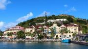 Сен-Барт - острів мільйонерів!
