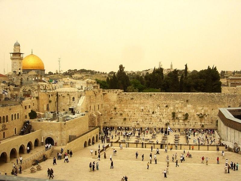 Економ-тур в Ізраїль