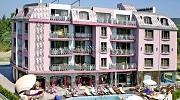 Болгарія. Сонячний Берег Sunny Beauty Palace 4*