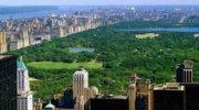 Фантастичний вікенд в Нью-Йорк