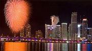 США КАЗКОВИЙ НОВИЙ РІК Miami