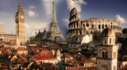 Найдешевші тури Європою від Одісея тур 2014 року