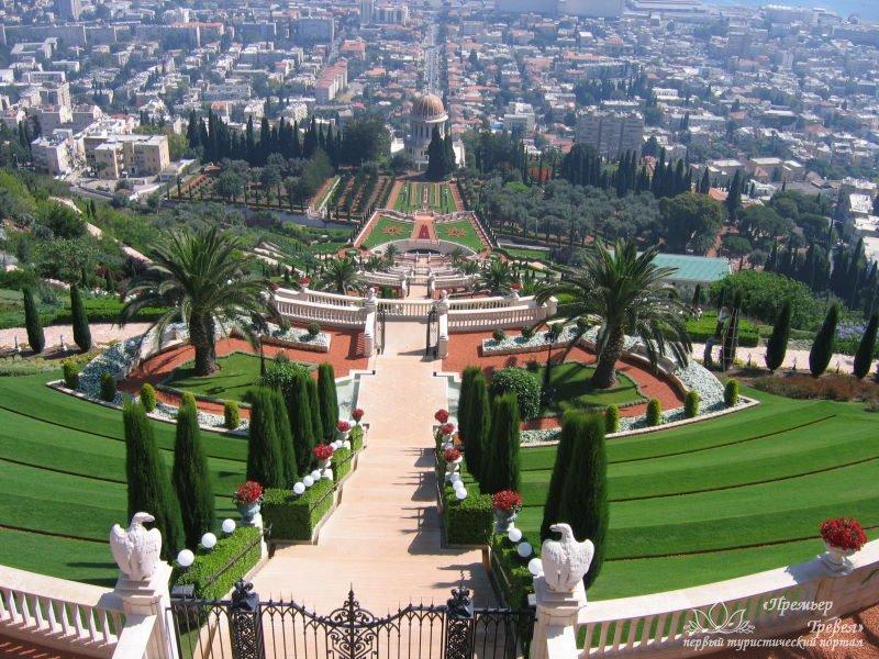 Самые дешёвые туры в израиль