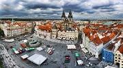 ГОРИТЬ !!! Прага АВІА !!!