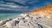 ЙОРДАНІЯ: Червоне Море в жовтні