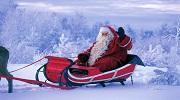 Фінляндія. Католицьке Різдво в Рованіємі