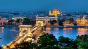 Подорож в ритмі угорського чардашу