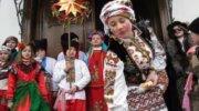 Фестиваль Маланок 14.01.15