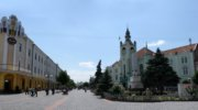 Уик-энд во Львове и на Закарпатье