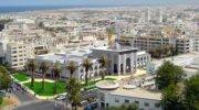 Травневі свята в Марокко