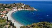 Майские выходные в Греции.
