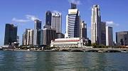 Работа в Сингапуре 2015-2016