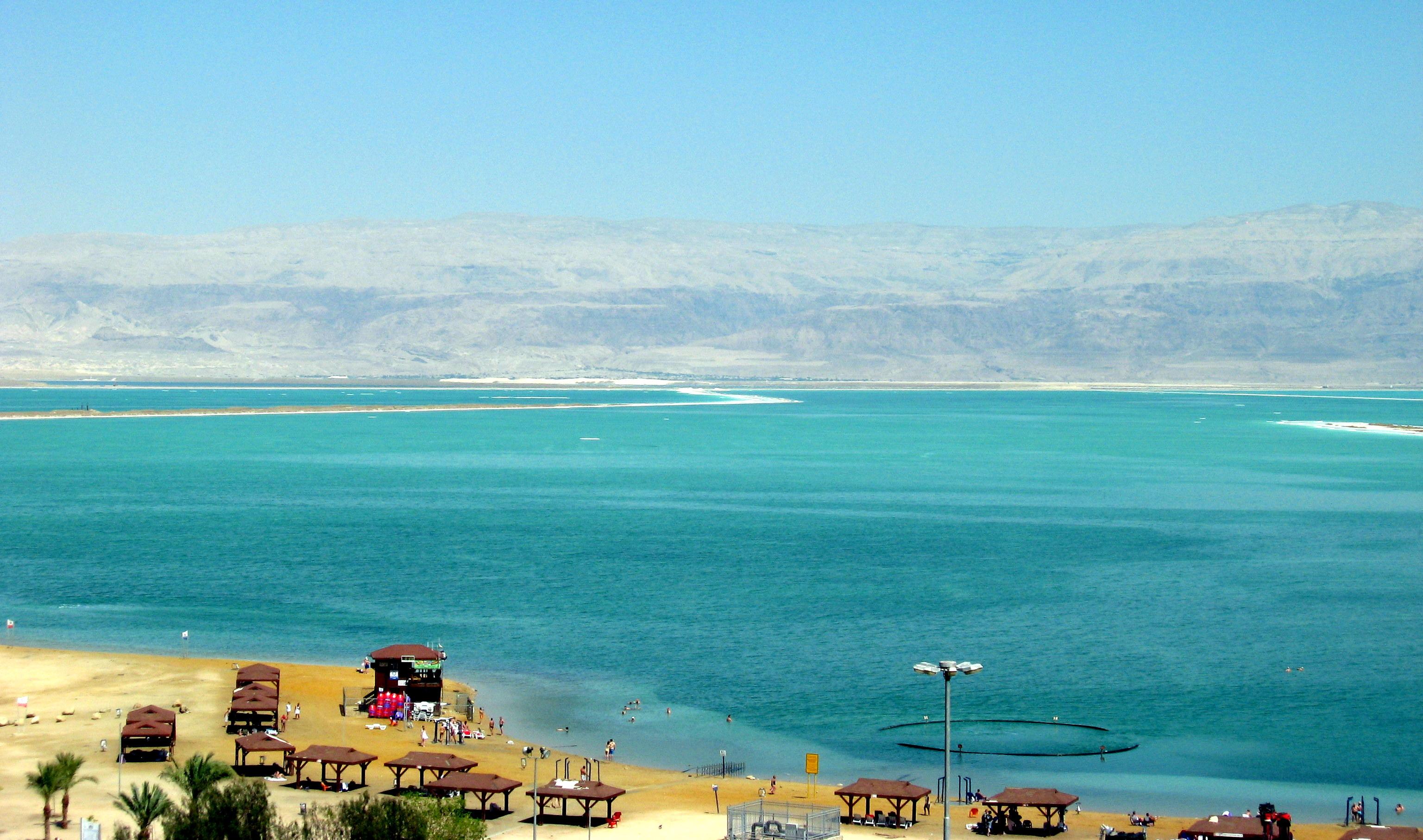 Дикий пляж на Черном море - фото