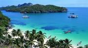 Страна вечного лета Таиланд