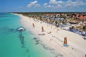 Травневі свята в Домінікані