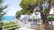 Новый романтический отель на побережье Адриатического моря